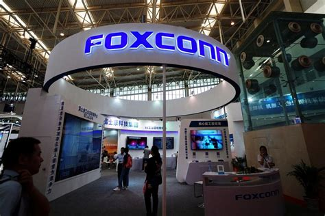 Amazon and Foxconn reportedly strip workers of benefits