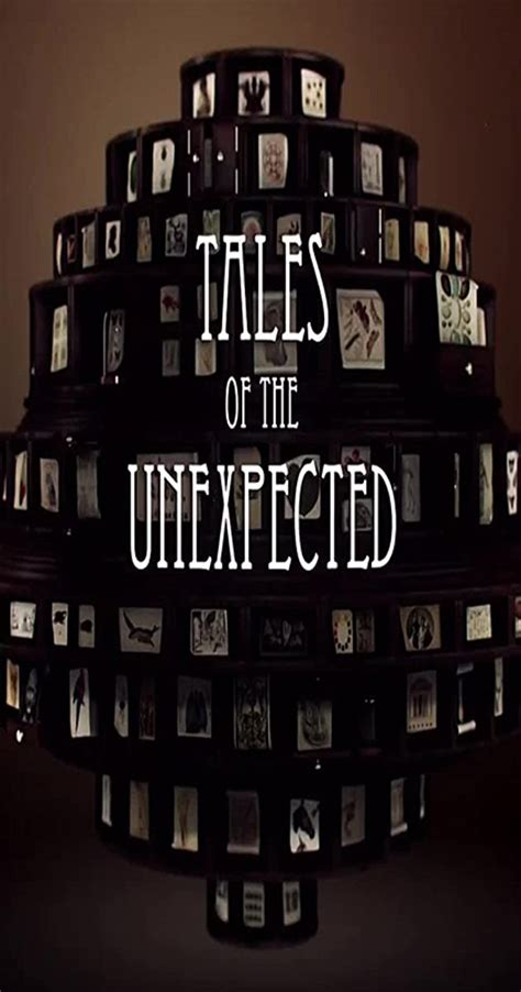 Tales of the Unexpected (TV Series 2014) - IMDb