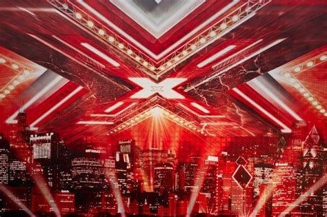 X Factor 2018 - Who are the X-Factor semi-finalists