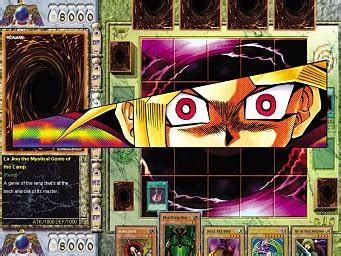 YuGiOh Power of Chaos Full PC Download ~ Games canvass