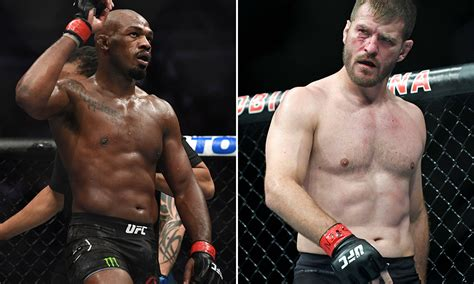 Jon Jones teases heavyweight fight vs