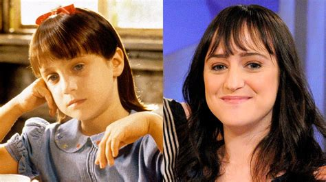 Allow Mara Wilson to Re-Introduce Herself | Vanity Fair