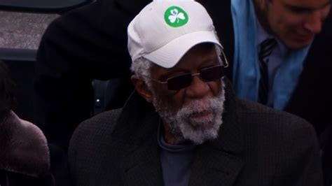 Police: NBA legend Bill Russell arrested with gun at