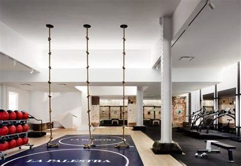 La Palestra Gives Shot of Health and Wellness to Heart of