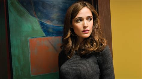 Wallpaper Rose Byrne, Most Popular Celebs in 2015, actress