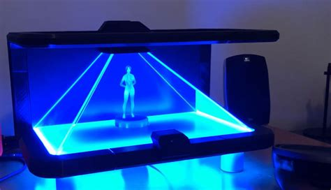This is how a Halo fan brought Cortana to life with a home