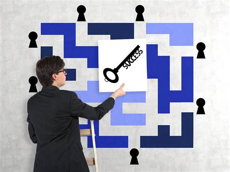TWA Article Planning Your Career Path: Is There a Magic