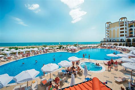 Riu Helios Bay Hotel | Bulgaria All Inclusive Hotels