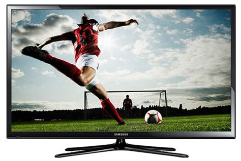 Samsung's 2014 Plasma Presence Confirmed by 64-Inch H5000