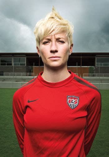 Gay Games Blog: Olympic footballer Megan Rapinoe comes out
