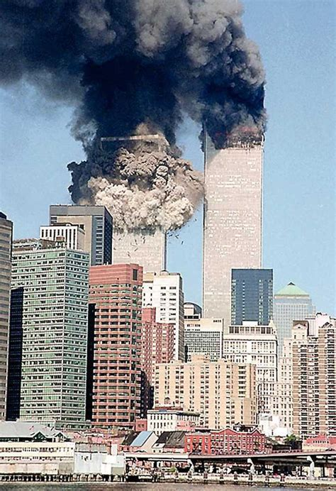 9/11 memories: Chaos, and 1 man's escape - News - The