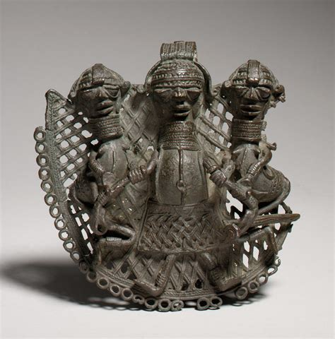 Exchange of Art and Ideas: The Benin, Owo, and Ijebu