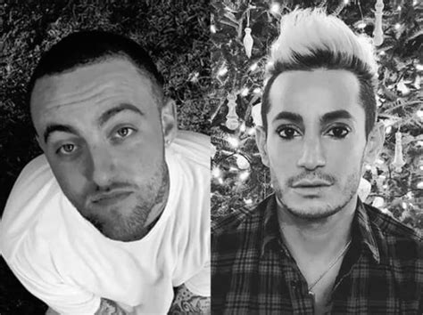 Frankie Grande Pens Powerful Tribute to the Late Mac