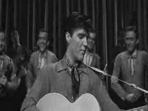 Elvis Presley King Creole - YouTube