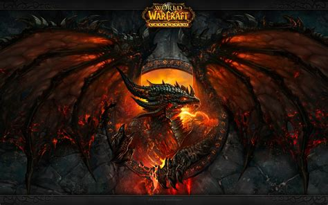 World of Warcraft Cataclysm Wallpapers | HD Wallpapers
