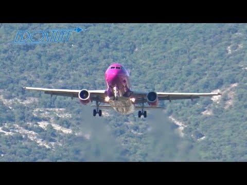 Premier Planes Wizz Air Airbus A320-200 1:200 Review - YouTube