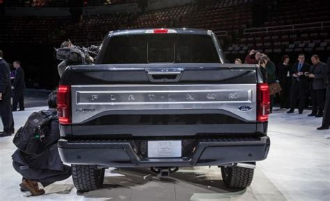 2016 Ford F-150 – Release Date & Specs