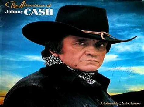 Johnny Cash - Fair Weather Friend - YouTube