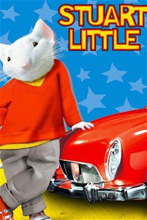 Watch Stuart Little Online | Stream Full Movie | DIRECTV