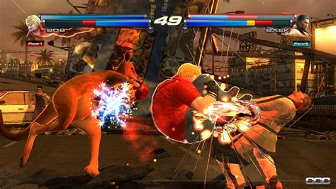 Tekken Tag Tournament 2 Review for PlayStation 3 (PS3