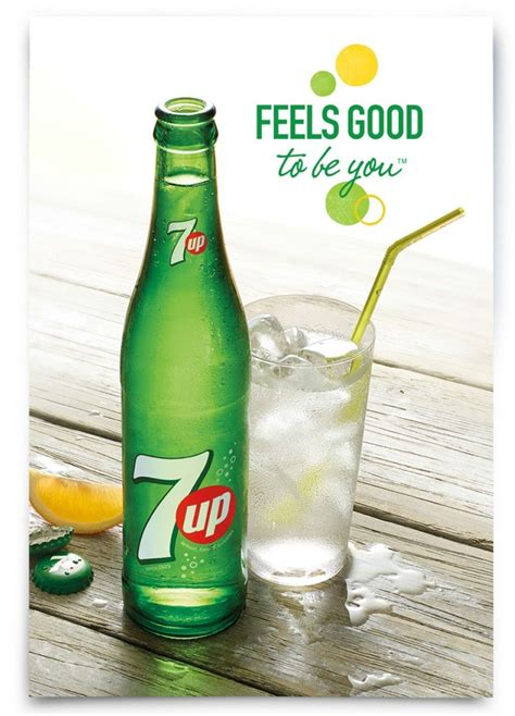 Brand New: New Logo and Packaging for PepsiCo's 7up