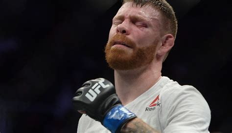 Paul Felder out of surgery for collapsed lung after UFC