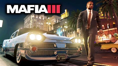 MAFIA 3 - In-Depth Review After 6 Hours! Gameplay