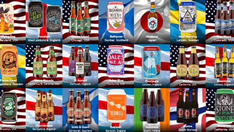 Tesco introduces its largest ever craft beer range