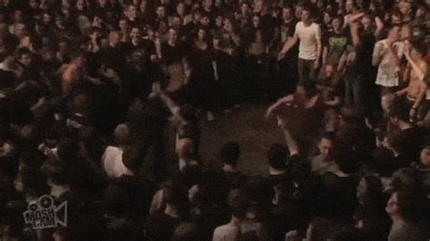 Metal Concert GIF - Find & Share on GIPHY