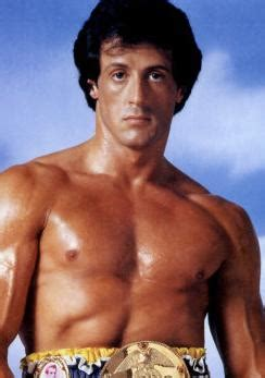 Sylvester Stallone - WORLD FAMOUS PEOPLE