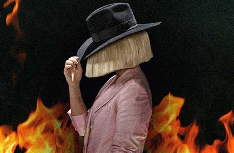 """David Guetta Taps Sia For Fiery New Track """"Flames"""": Watch"""