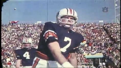 Auburn Tigers: Pat Sullivan Coaching Tribute - YouTube