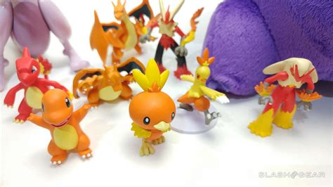 This is the best Pokemon GO toy ever - SlashGear