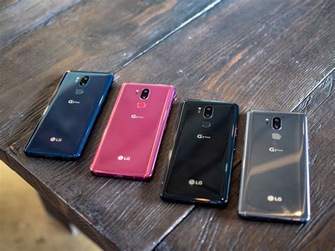 LG G7: Review, Specs, Availability, Problems and more