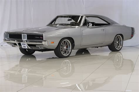1969 Dodge Charger R/T 440 Magnum | Creative Rides