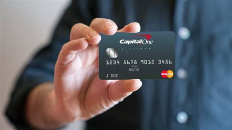How to Get Your Capital One Credit Card Application
