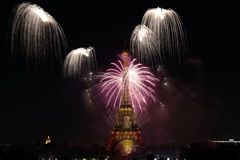 Fun Facts For France's Bastille Day 2016: Traditions And