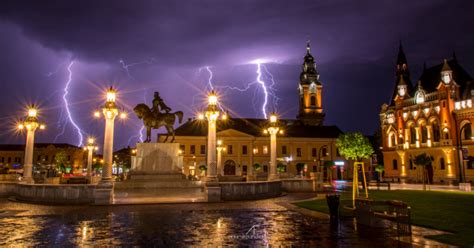 I've Spent 2 Years Photographing Thunderstorms In My