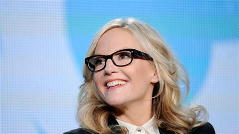 'Surviving Jack' Star Rachael Harris Is No Longer 'The Bitch'