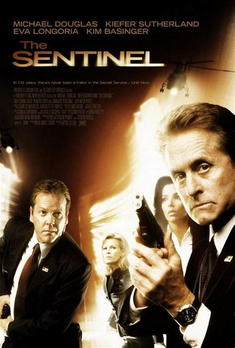The Sentinel Movie Poster (#2 of 5) - IMP Awards