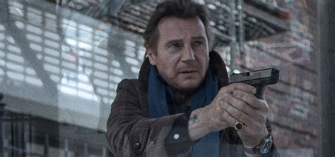A Walk Among the Tombstones (2014) Movie Trailer, Release