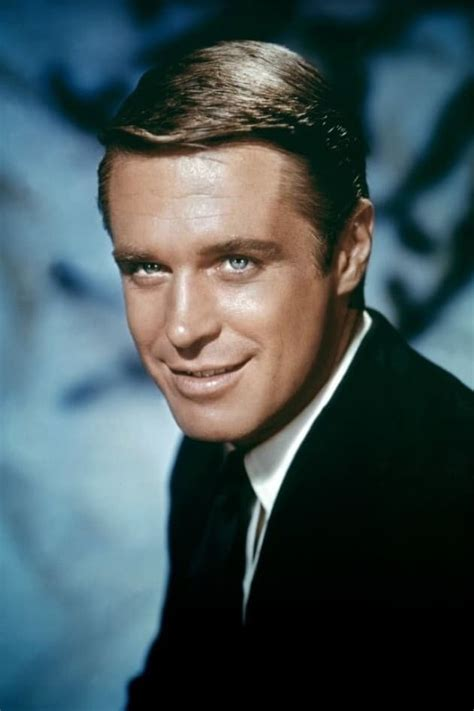 George Peppard: filmography and biography on movies
