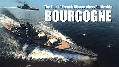 Premium Ship Review #115: Bourgogne - Mouse's Famous and