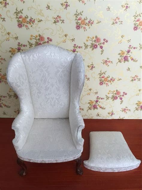 1/6 Scale Dollhouse Furniture For Barbie Dolls Wing by