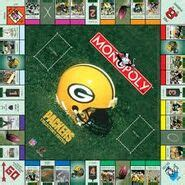 Green Bay Packers Collector's Edition - Monopoly Wiki - Wikia