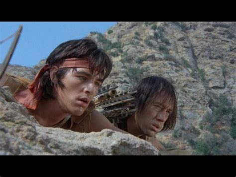 Kung Fu: On Revenge (With a Young Don Johnson) - YouTube
