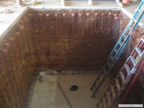 Elevator Pits, Chemical Pits, Installation and Repair