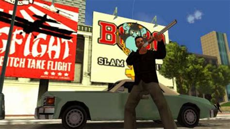 Grand Theft Auto: Liberty City Stories PSP Iso Download