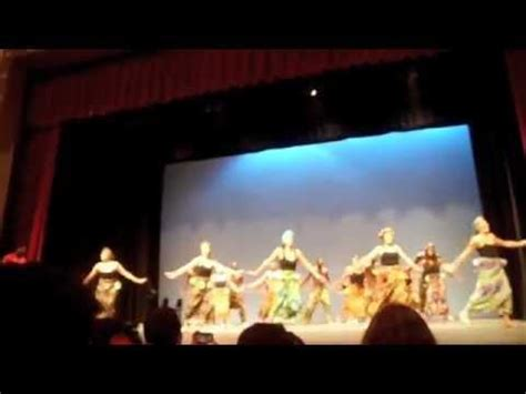 """Balante"" African Dance - YouTube"