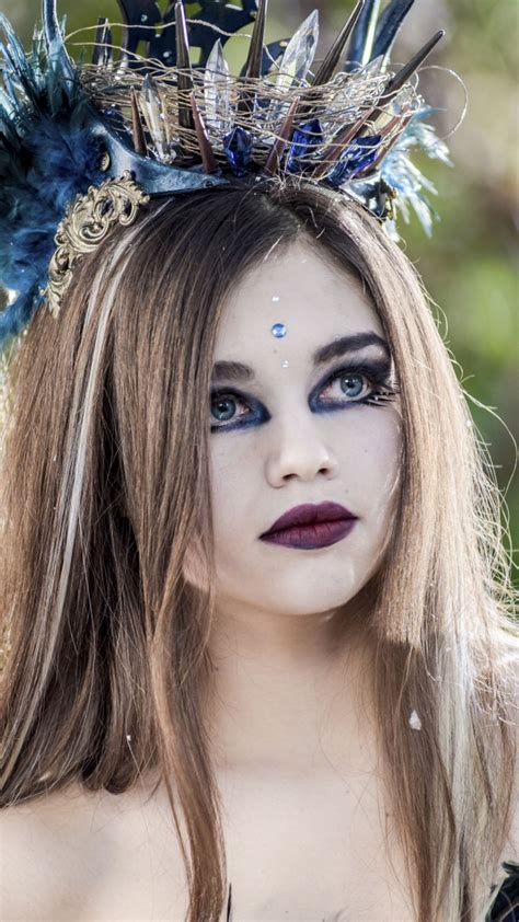 Wallpaper The Curse of Sleeping Beauty, India Eisley, best